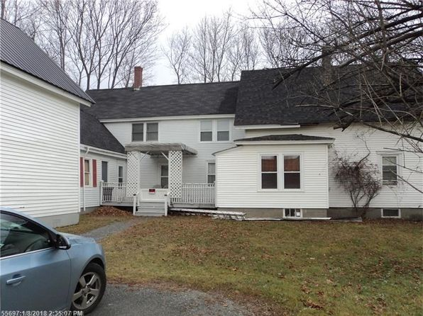 null bed 2 bath Multi Family at 730 MAIN RD N HAMPDEN, ME, 04444 is for sale at 75k - 1 of 18