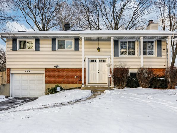 3 bed 2 bath Single Family at 790 Alcoa Ln Hoffman Estates, IL, 60169 is for sale at 245k - 1 of 25