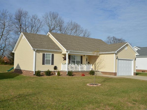 3 bed 2 bath Single Family at 432 Cresthill Dr Harrodsburg, KY, 40330 is for sale at 160k - 1 of 29