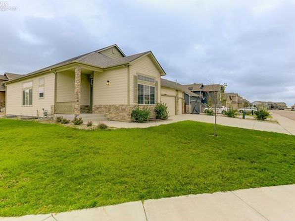5 bed 3 bath Single Family at 9497 Portmarnock Ct Peyton, CO, 80831 is for sale at 315k - 1 of 34