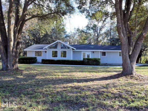 4 bed 3 bath Single Family at 475 Plantation Pt Woodbine, GA, 31569 is for sale at 270k - 1 of 34