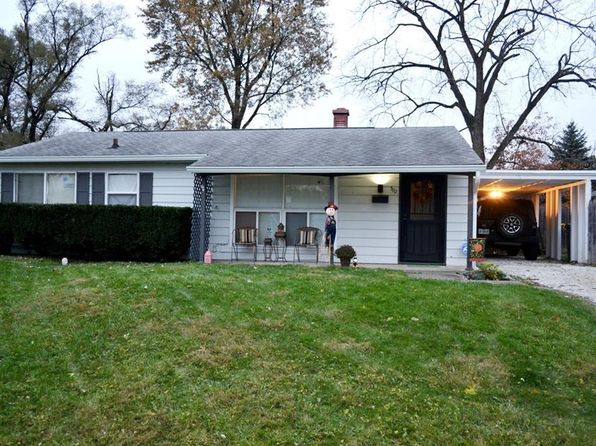 3 bed 1 bath Single Family at 302 S Kenmore Rd Indianapolis, IN, 46219 is for sale at 85k - 1 of 14