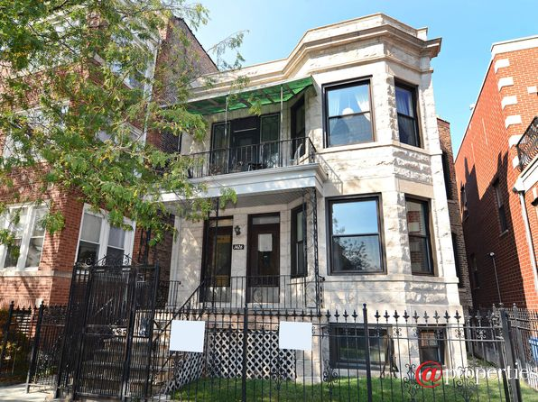 7 bed 3 bath Multi Family at 1426 W Argyle St Chicago, IL, 60640 is for sale at 625k - 1 of 18