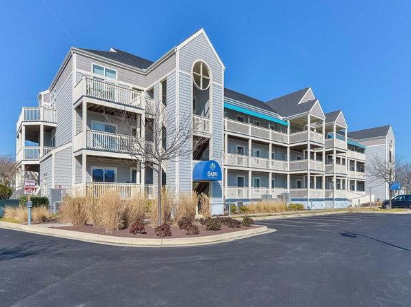 2 bed 2 bath Condo at 205 125th St Ocean City, MD, 21842 is for sale at 365k - 1 of 36