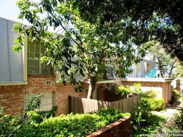 2 bed 1 bath Condo at 6718 Callaghan Rd San Antonio, TX, 78229 is for sale at 89k - 1 of 12