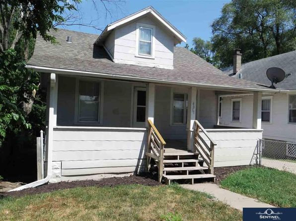 3 bed 1 bath Single Family at 4011 N 45th St Omaha, NE, 68104 is for sale at 49k - 1 of 17