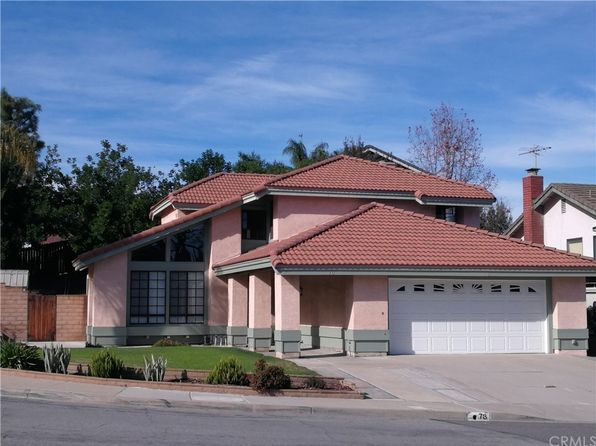 4 bed 3 bath Single Family at 76 Rising Hill Rd Pomona, CA, 91766 is for sale at 649k - 1 of 30