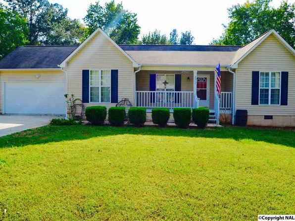 3 bed 2 bath Single Family at 2317 Crockett Cir Guntersville, AL, 35976 is for sale at 125k - 1 of 21