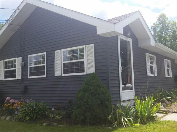 2 bed 1 bath Single Family at 126 Clare Rd Houghton Lake, MI, 48629 is for sale at 58k - 1 of 12