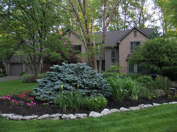 4 bed 5 bath Single Family at 780 Wood Ct Zionsville, IN, 46077 is for sale at 515k - 1 of 22