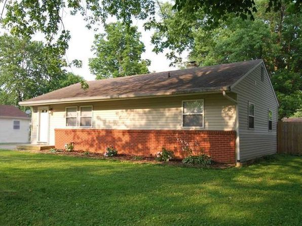 3 bed 1 bath Single Family at 3222 Canaday Dr Anderson, IN, 46013 is for sale at 70k - 1 of 5