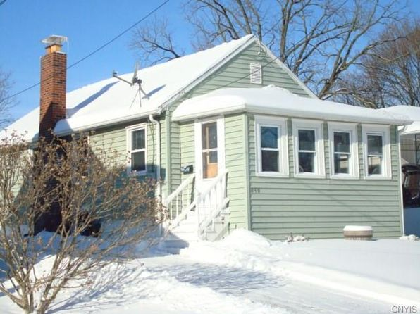 1 bed 1 bath Single Family at 240 Burns Ave Syracuse, NY, 13206 is for sale at 70k - 1 of 20