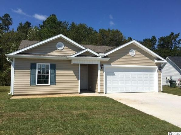 3 bed 2 bath Single Family at 153 Blue Jacket Dr Galivants Ferry, SC, 29544 is for sale at 140k - 1 of 9