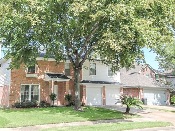 4 bed 3 bath Single Family at 16826 Basewood Ct Sugar Land, TX, 77498 is for sale at 230k - 1 of 22