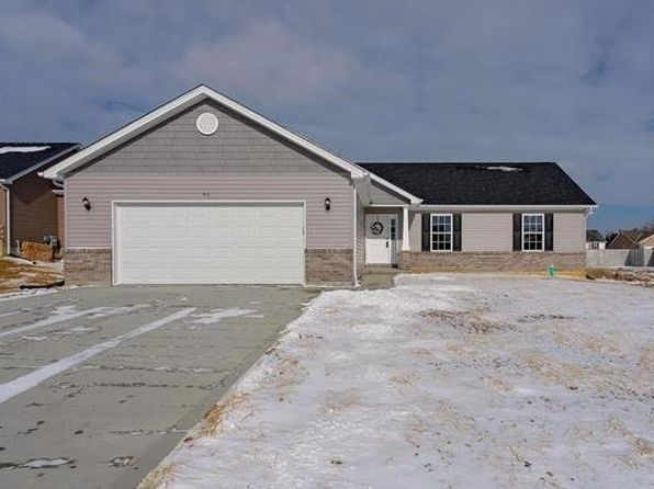 3 bed 2 bath Single Family at 61 Kensington Palace Dr Troy, MO, 63379 is for sale at 185k - 1 of 16