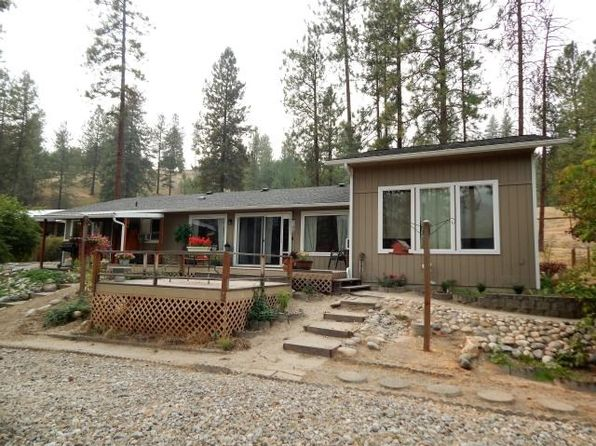 3 bed 2 bath Single Family at 1259-D Highway 25 S Kettle Falls, WA, 99141 is for sale at 225k - 1 of 19