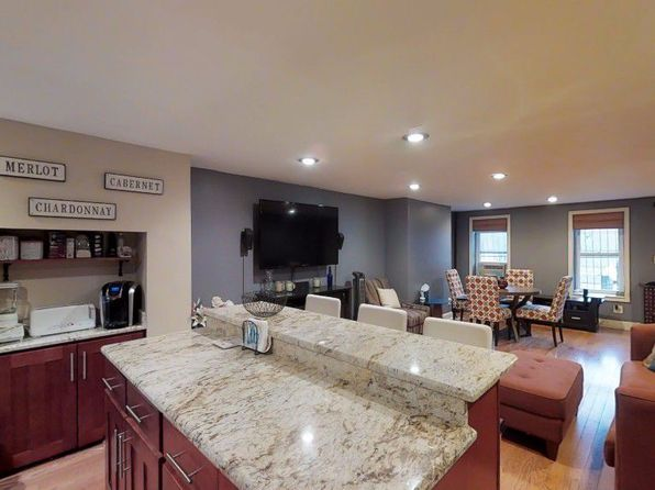 4 bed 3 bath Townhouse at 205 Halsey St Brooklyn, NY, 11216 is for sale at 1.30m - 1 of 17