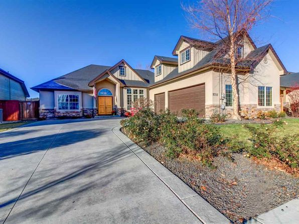 4 bed 3.5 bath Single Family at 5711 N Pinery Canyon Ave Meridian, ID, 83646 is for sale at 385k - 1 of 25