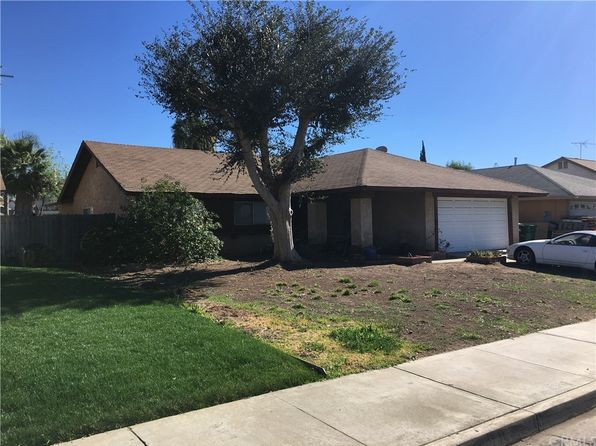 4 bed 2 bath Single Family at 13394 SUNFLOWER CT MORENO VALLEY, CA, 92553 is for sale at 300k - google static map