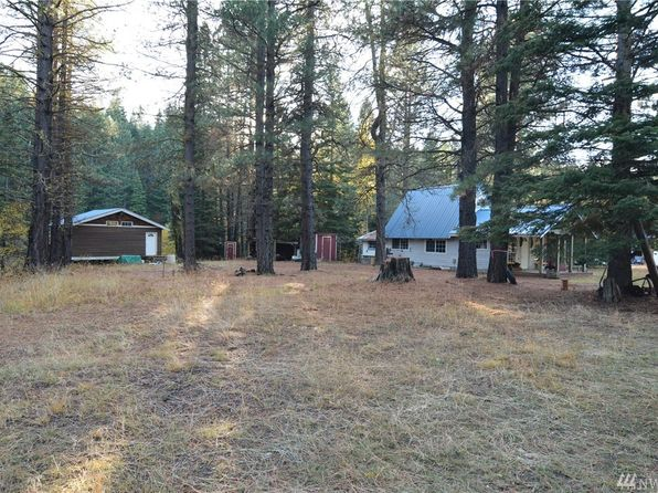 2 bed 0.75 bath Single Family at 1001 Wagon Wheel Rd Cle Elum, WA, 98922 is for sale at 119k - 1 of 25