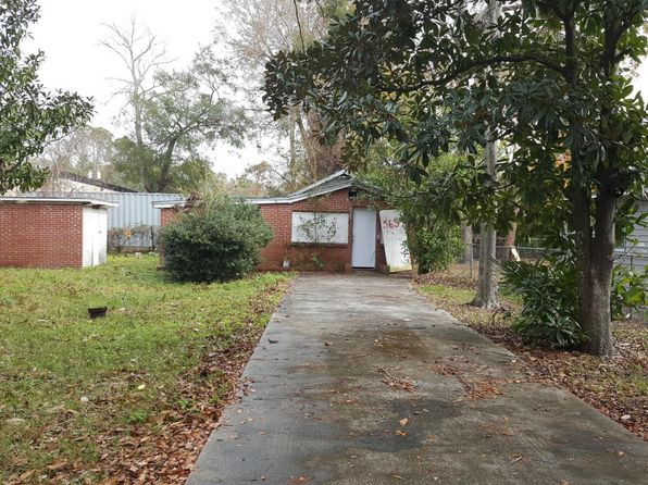 2 bed 1 bath Single Family at 5659 BENEDICT RD JACKSONVILLE, FL, 32209 is for sale at 17k - 1 of 6