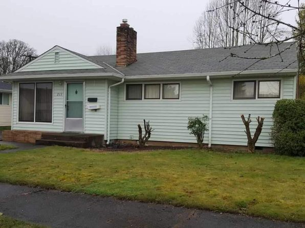 3 bed 1 bath Single Family at 215 ERMINE ST SE ALBANY, OR, 97321 is for sale at 155k - google static map