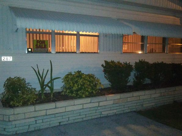 2 bed 2 bath Mobile / Manufactured at 287 Flora Mana St Palmetto, FL, 34221 is for sale at 95k - 1 of 11