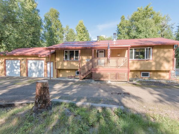 4 bed 2 bath Single Family at 2610 Gold St North Pole, AK, 99705 is for sale at 275k - 1 of 20