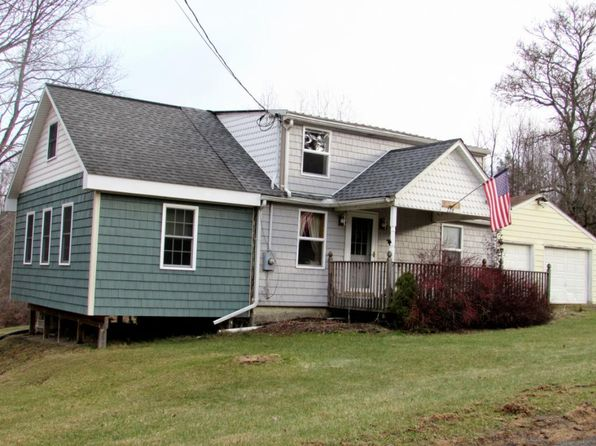 4 bed 1 bath Single Family at 228 Rockwell Rd Vestal, NY, 13850 is for sale at 80k - 1 of 21