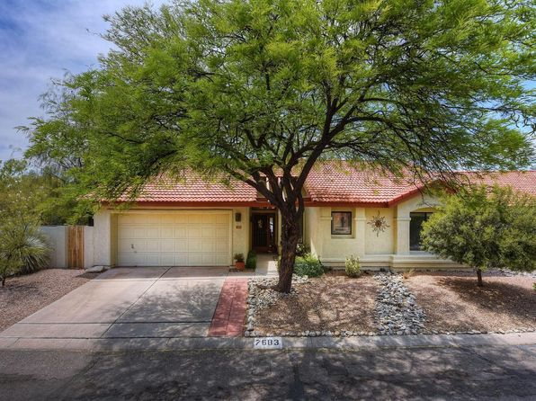 3 bed 2 bath Single Family at 7683 E Dayview Cir Tucson, AZ, 85750 is for sale at 240k - 1 of 24
