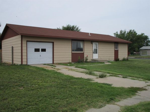 3 bed 1 bath Single Family at 1325 Conkling Ave Garden City, KS, 67846 is for sale at 130k - google static map
