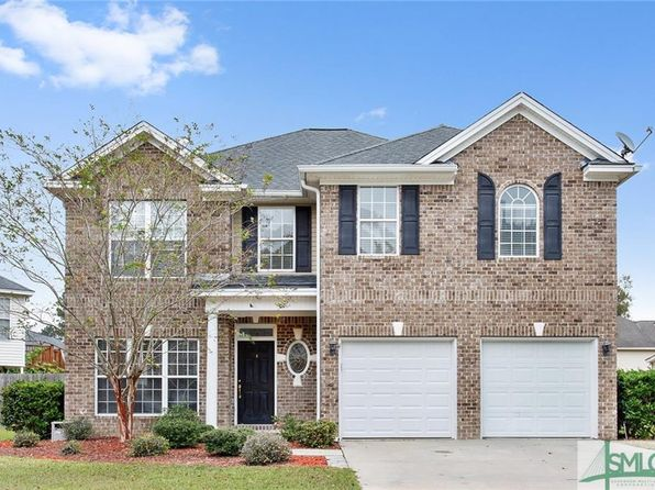 4 bed 3 bath Single Family at 441 Copper Creek Cir Pooler, GA, 31322 is for sale at 250k - 1 of 30