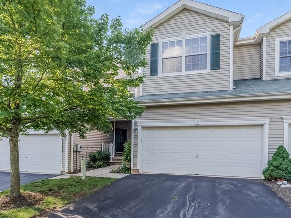2 bed 2.5 bath Townhouse at 15 Cedar Ct Clinton, NJ, 08809 is for sale at 290k - 1 of 8