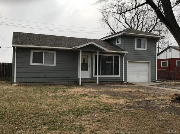 4 bed 1 bath Single Family at 870 Willow Dr Salina, KS, 67401 is for sale at 80k - 1 of 15