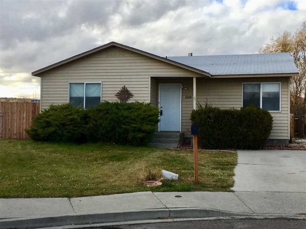 3 bed 1 bath Single Family at 1829 Sewell Dr Elko, NV, 89801 is for sale at 170k - 1 of 12