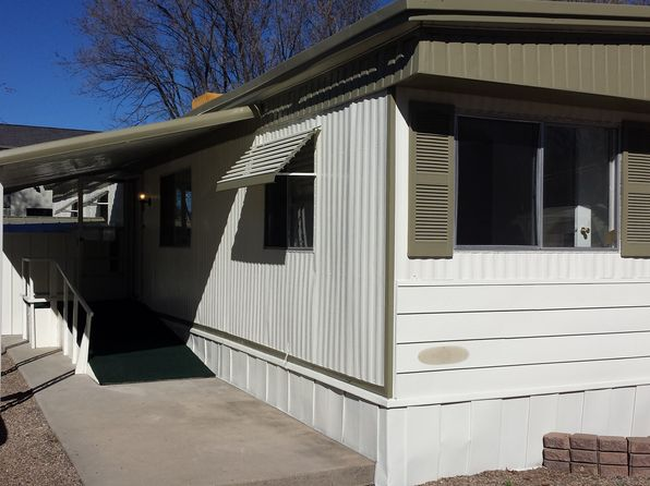 2 bed 2 bath Mobile / Manufactured at 837 Division St Prescott, AZ, 86301 is for sale at 24k - 1 of 26