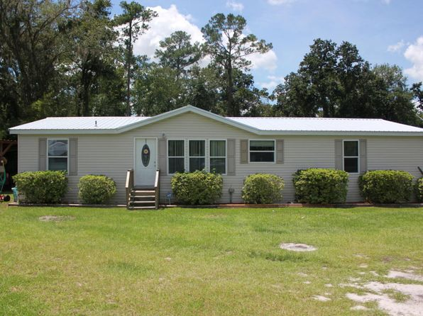 3 bed 2 bath Mobile / Manufactured at 11405 SW 162ND AVE BROOKER, FL, 32622 is for sale at 109k - 1 of 29