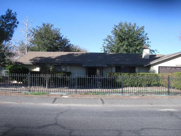 3 bed 2 bath Single Family at 40255 169th St E Palmdale, CA, 93591 is for sale at 215k - 1 of 37