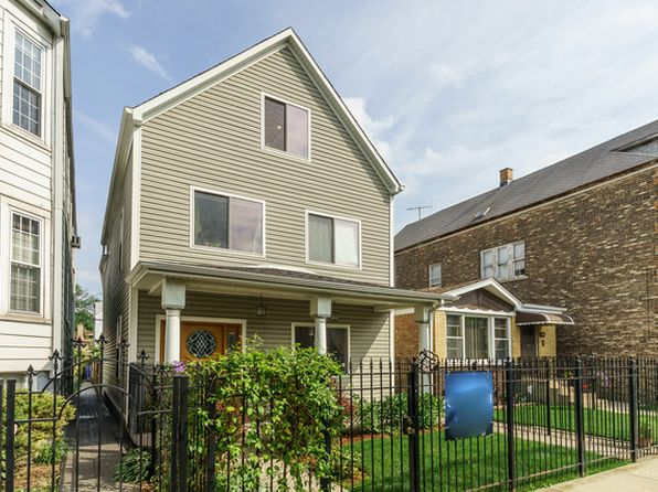 4 bed 3 bath Single Family at 3045 N Gresham Ave Chicago, IL, 60618 is for sale at 479k - 1 of 23