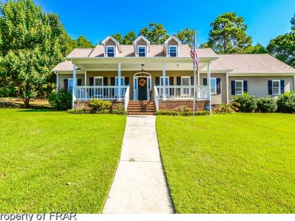 4 bed 3 bath Single Family at 401 Newburgh Dr Fayetteville, NC, 28311 is for sale at 215k - 1 of 36