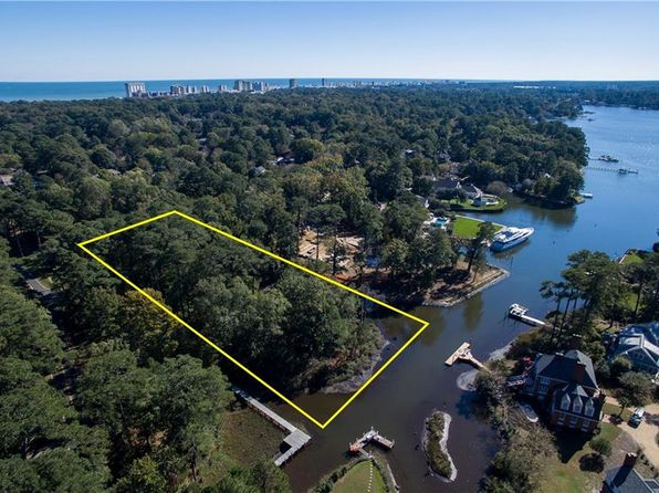 null bed null bath Vacant Land at & 197 York Ln Virginia Beach, VA, 23451 is for sale at 849k - 1 of 6