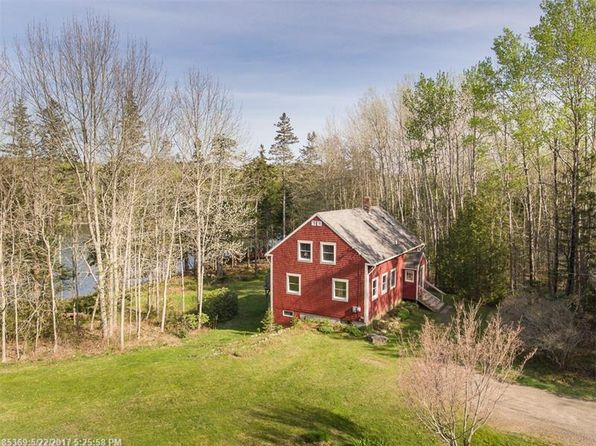 3 bed 2 bath Single Family at 148 WADSWORTH POINT RD FRIENDSHIP, ME, 04547 is for sale at 299k - 1 of 34