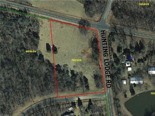 null bed null bath Vacant Land at  Wayne White Rd Pleasant Garden, NC, 27233 is for sale at 30k - google static map