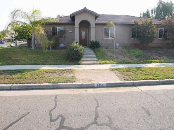 4 bed 2 bath Single Family at 154 Holly St Woodlake, CA, 93286 is for sale at 195k - 1 of 47
