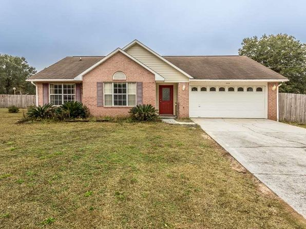 3 bed 2 bath Single Family at 4523 Struth Ln Pace, FL, 32571 is for sale at 120k - 1 of 38