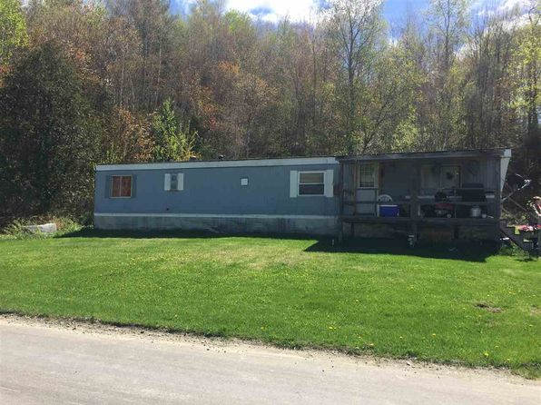 2 bed 1 bath Mobile / Manufactured at 257 Mink Farm Rd Lowell, VT, 05847 is for sale at 42k - google static map
