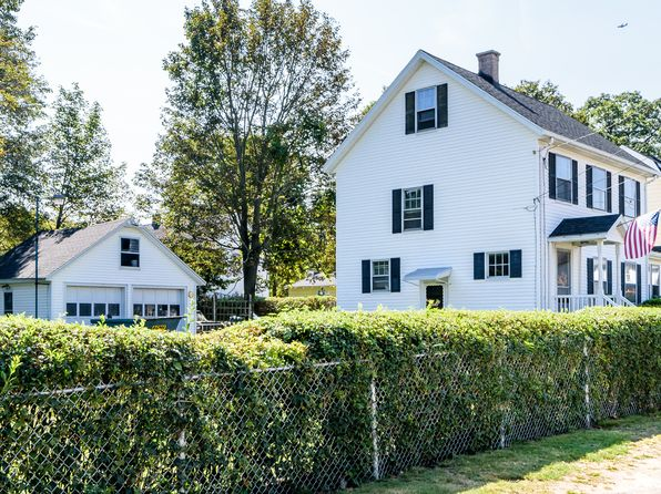 3 bed 2 bath Single Family at 7 Lincoln Rd Woburn, MA, 01801 is for sale at 475k - 1 of 32