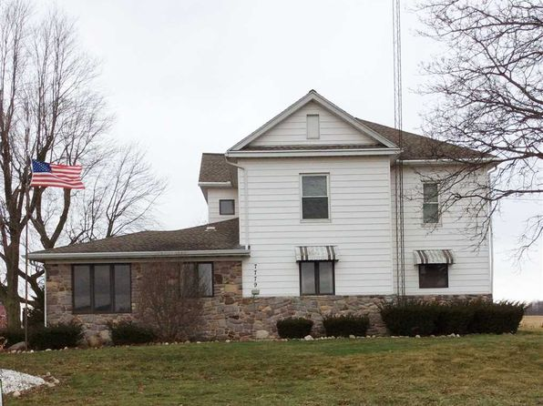 5 bed 2 bath Single Family at 7779 S County Farm Rd Claypool, IN, 46510 is for sale at 385k - 1 of 26