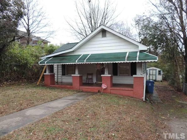 2 bed 1 bath Single Family at 1305 Spaulding St Durham, NC, 27701 is for sale at 85k - 1 of 12