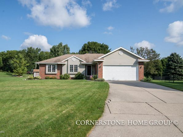 4 bed 3 bath Single Family at 2645 Burgen Ct NE Grand Rapids, MI, 49525 is for sale at 250k - 1 of 36